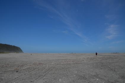 Vast Shoreline