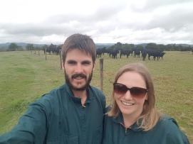 Farmer Selfie