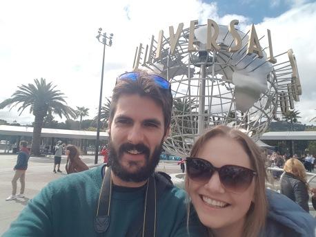 Universal Selfie