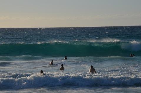 Body Surfers