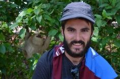Kadin and the sloth