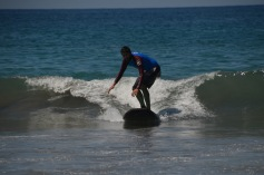 Surfer Kadin!