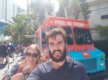 Free ice creams