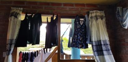 laundry mindo