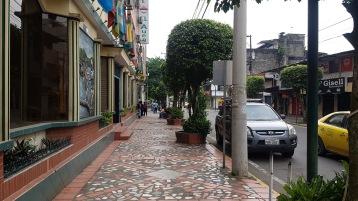 Streets of Coca