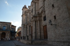 Plaza de la Cateral