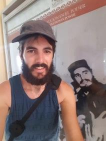 Kadin Castro
