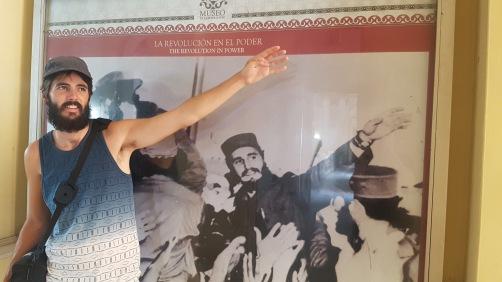 Fidel Lucas