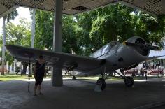 Cuban Plane