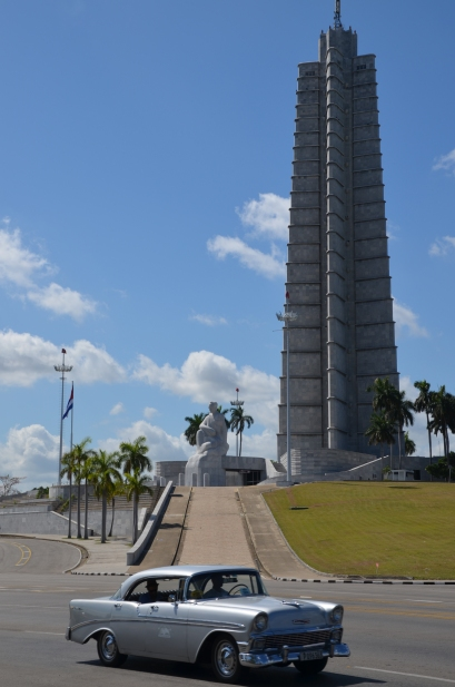 Jose Marti Memorial - Cuba's National Hero