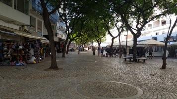 Pretty streets