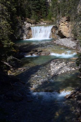 Still chasing waterfalls