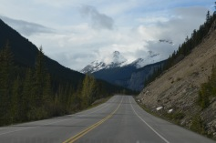 Big wide road