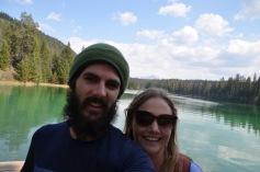 Lake 5 Selfie