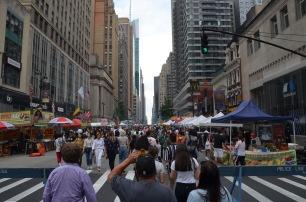 6th Street Sunday Markets