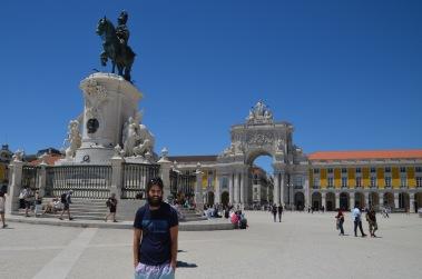 Kadin in the Square