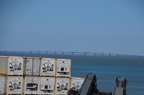 Longest bridge in Portugal