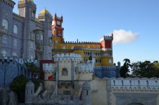 Kadin in his castle