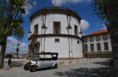 Mosteiro de Serra do Pilar