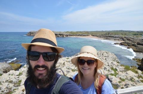 Coastal Selfie