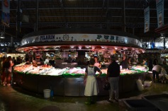 Pescado Mercado