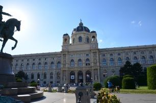 Grand buildings