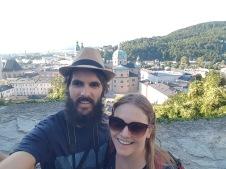 Salzburg Selfie