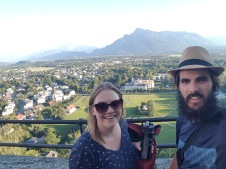 Austrian Selfie