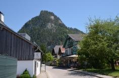 Fuschl Town
