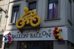 Festive Balloon Shop