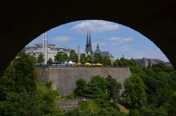 Arch views