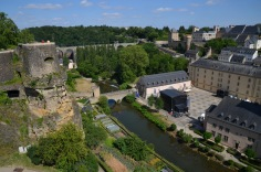 Pretty Luxembourg