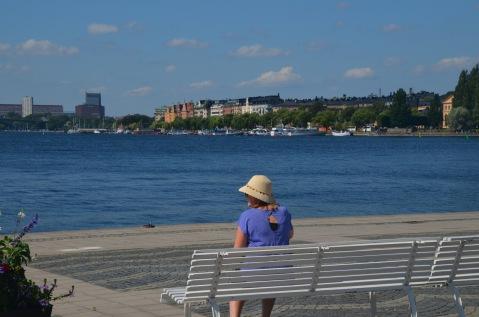 Stockholm Seat