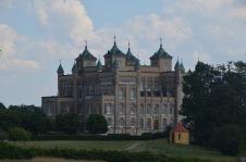Stora Stundby Castle