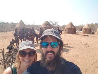 Himba Selfie