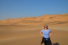 Desert Gemma