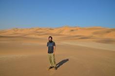 Desert Kadin