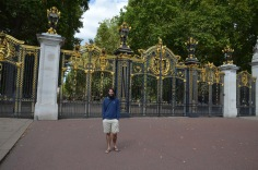 Magnificent Gates