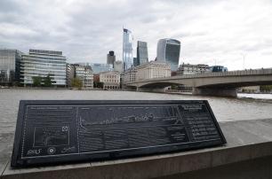 City Skyline and Bridge Information