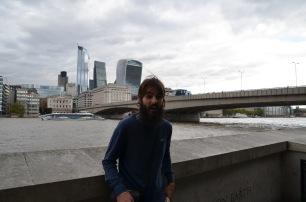 Wow! London Bridge!