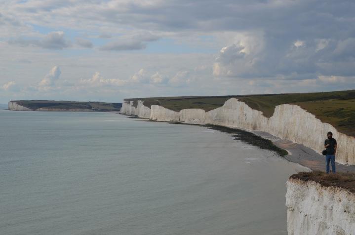 Southern coastline