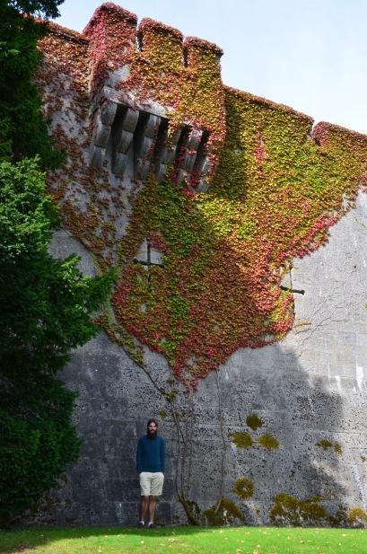 Kadin's wall