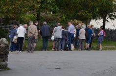 Demographic of England