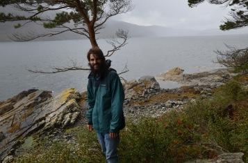 Loch Alsh walk