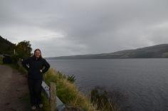 Loch Ness Gemma