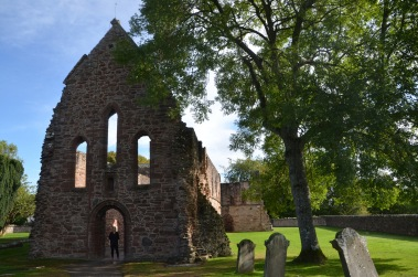 Beauly Abbey