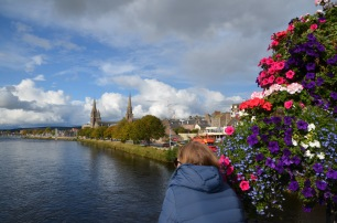 Pretty Inverness