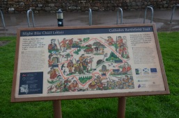 Culloden Map