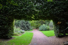 Gateway to more gardens