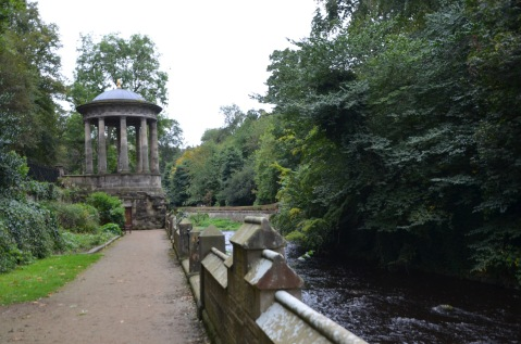 St. Bernard's Well